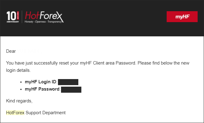 Hot forex login